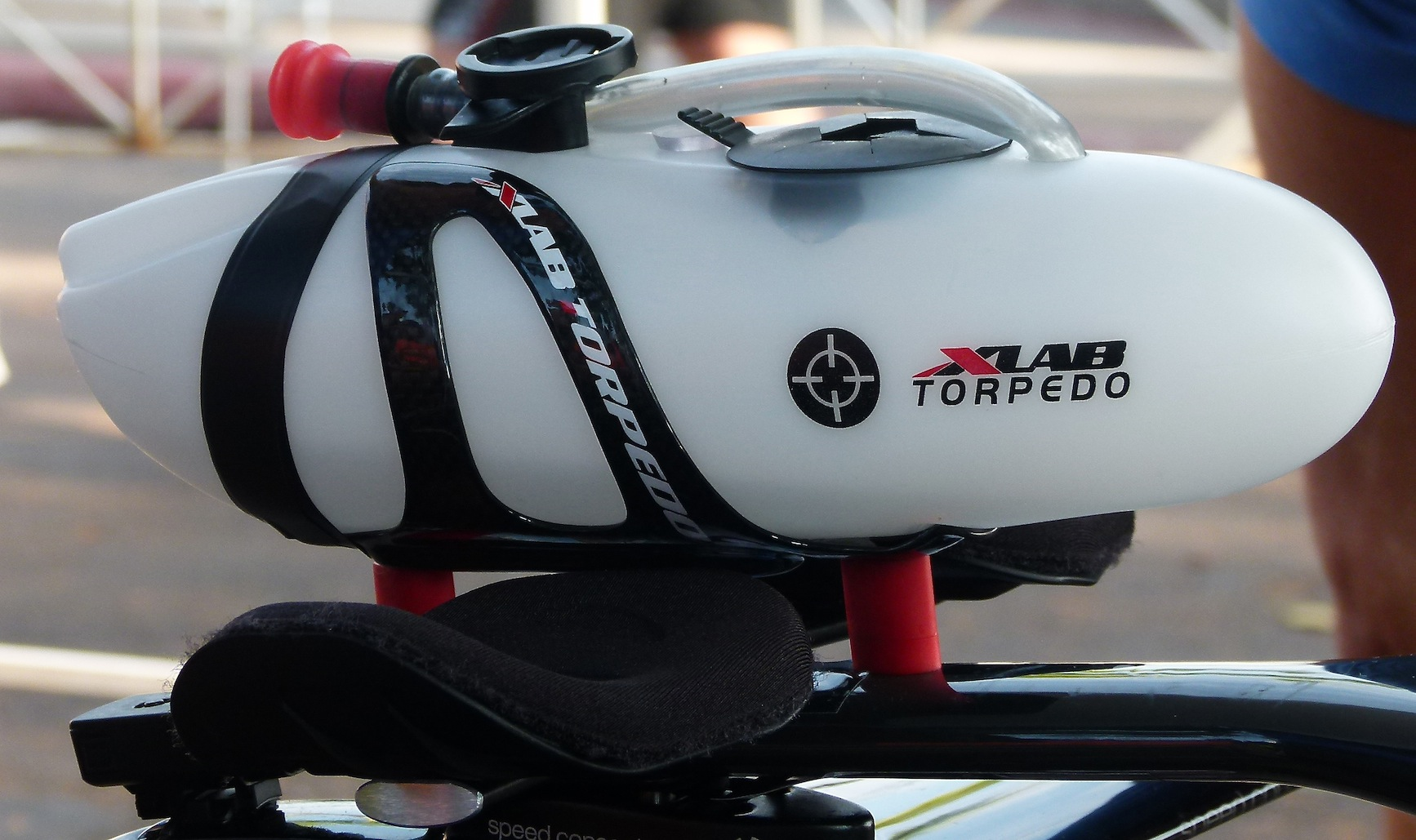 New X Lab Torpedo Bta Bottle Page 12 Triathlon Forum