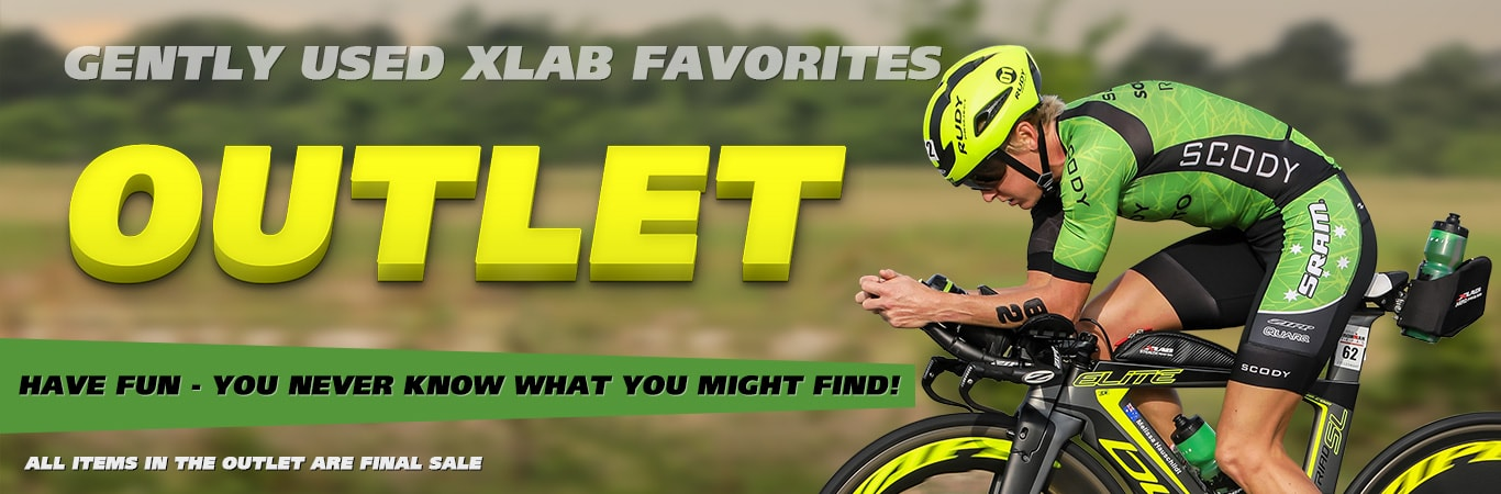 XLAB World Champion Suppliers of your Hydration and