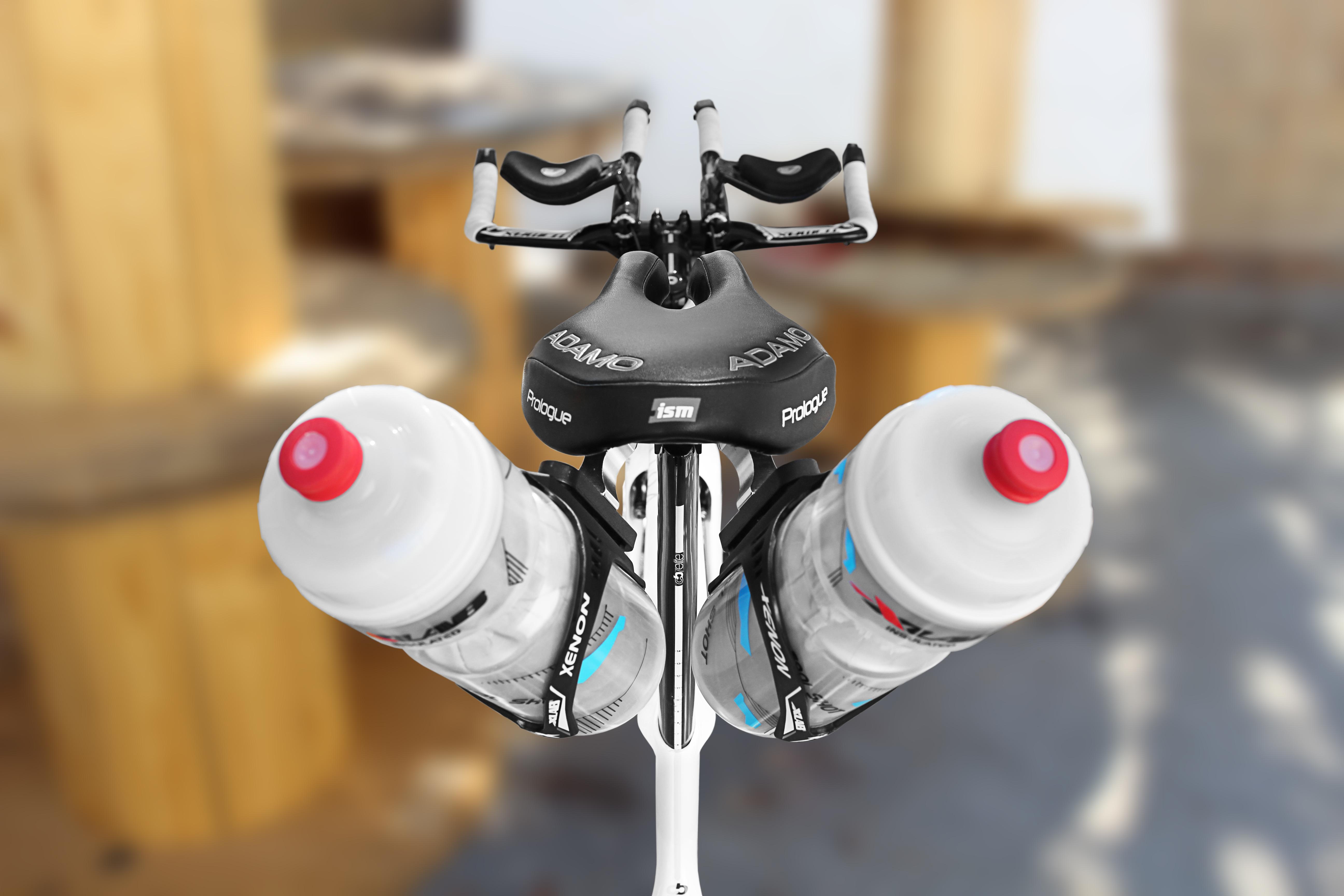 Xlab Mini Wing 105 Rear Hydration System