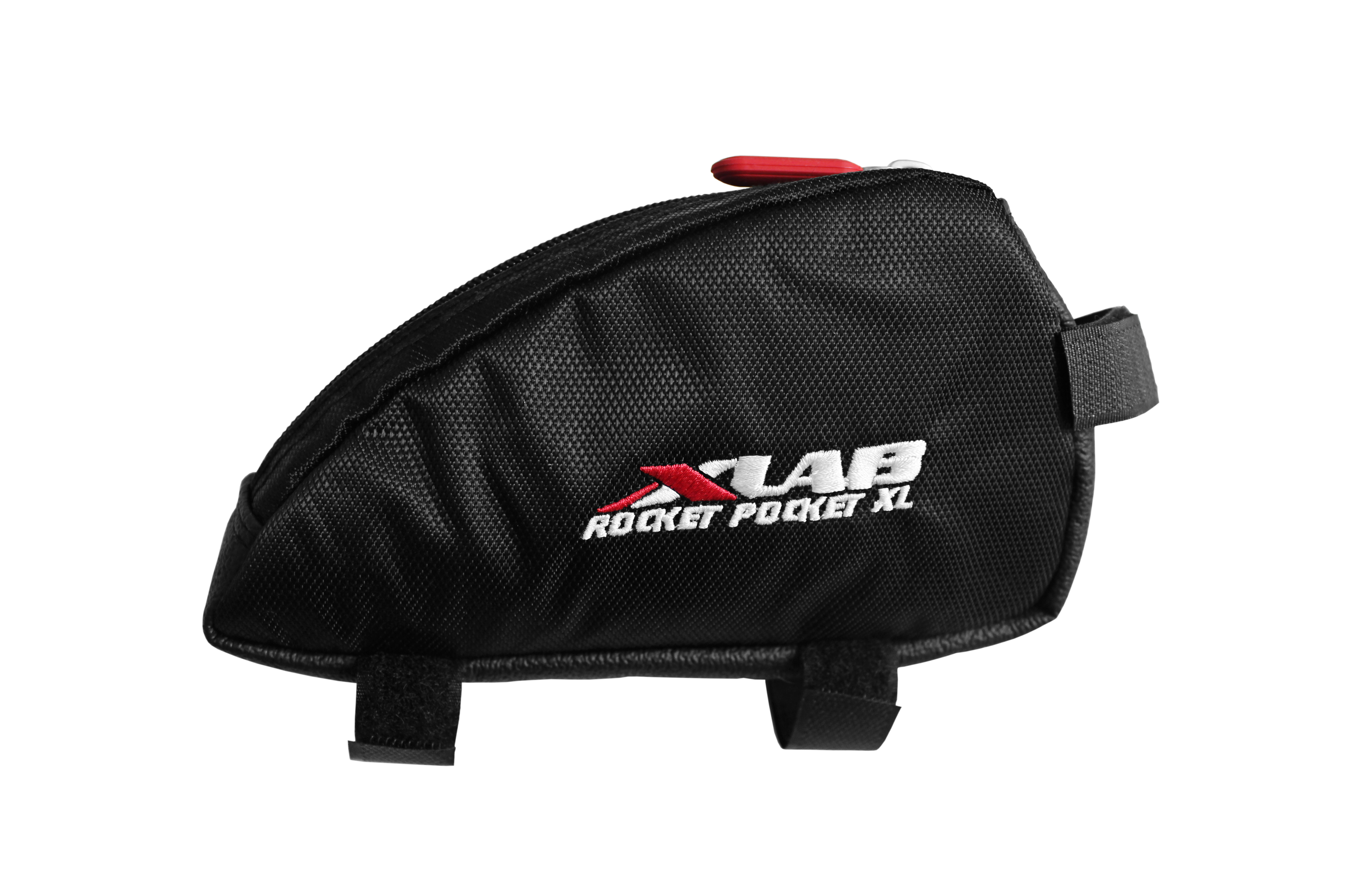 Storage Top Tube // Stem Bag XLAB Rocket Pocket Triathlon